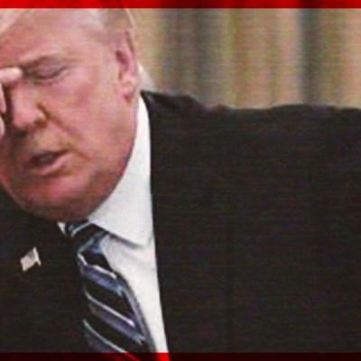 ¡Tómala! Ahora sí, aprueban ir a juicio político contra Donald Trump