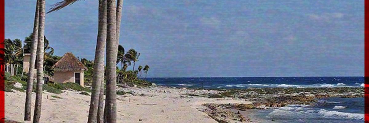 Las playas mexicanas que pocos conocen y deberías visitar