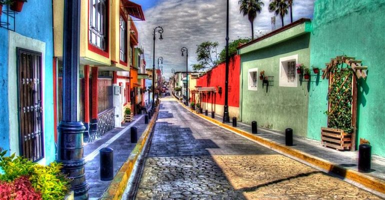 Estos son los sitios que deberías conocer de México para fin de año