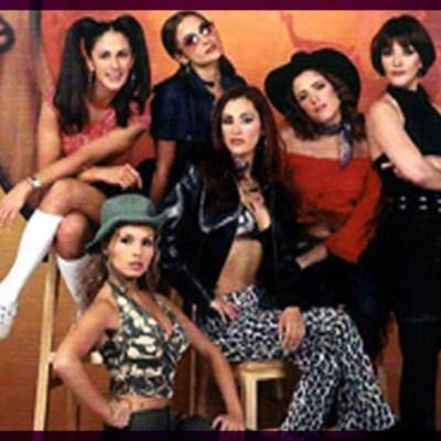 """¿Te acuerdas de """"Como en el Cine""""? Pues la telenovela va por los 19 años y así recordamos a sus protagonistas"""