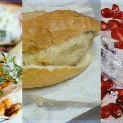 Esta es la comida mexicana que te generará unos kilos de más