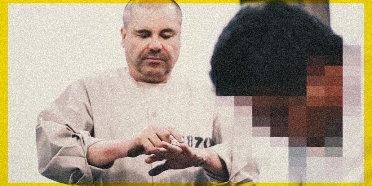 Revelan nuevas imágenes sobre detención de Joaquín Guzmán Loera