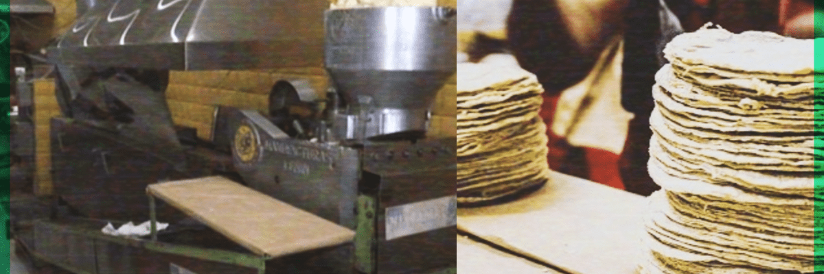 Mexicano abre primera tortillería en Manhattan, Nueva York