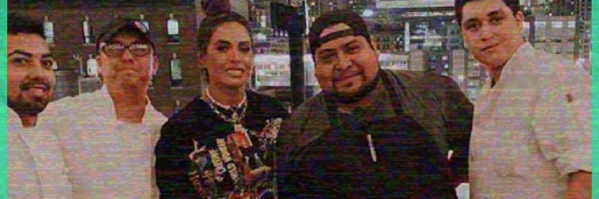 #Increíble: Galilea Montijo sufrió discriminación por ser mexicana en EUA