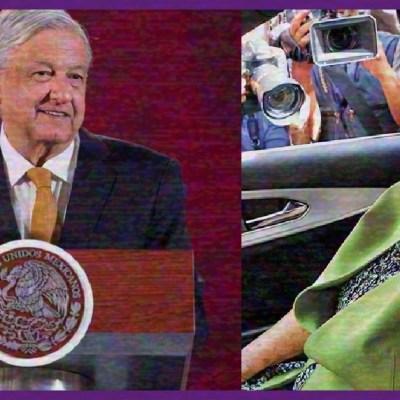 """Este es la carta que la mama del """"Chapo"""" Guzmán mandó al presidente AMLO"""