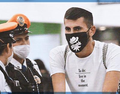 Estado de Jalisco reporta que hay dos posibles fallecidos de Covid-19