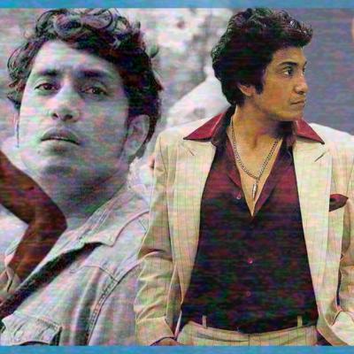Tenoch Huerta, el actor mexicano que provocó un escándalo por el Covid-19