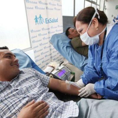 Avances médicos del Perú para el mundo