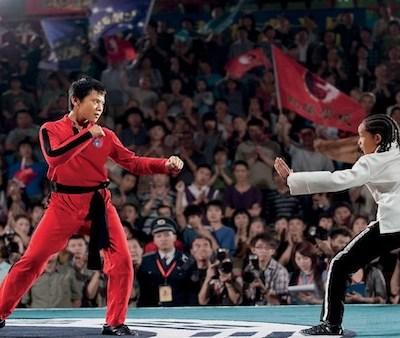 A 10 años de su estreno, así lucen los protagonistas de la nueva Karate Kid