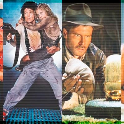 Las películas que deberías de ver si eres fan de la década de los años 80