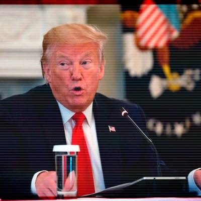 #Increíble: Donald Trump señala que los medios lo tratan mal