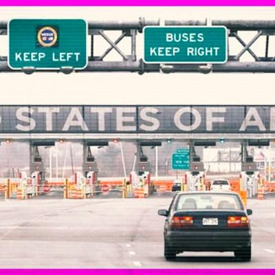 #Ahora: Anuncia EUA cierre de fronteras por más tiempo