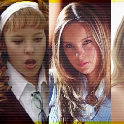 De ´niña boba nice´ a ídolo POP, la escandalosa transformación de Belinda