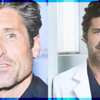 Este ha sido el cambio de Patrick Dempsey a 15 años del inicio de Grey's Anatomy