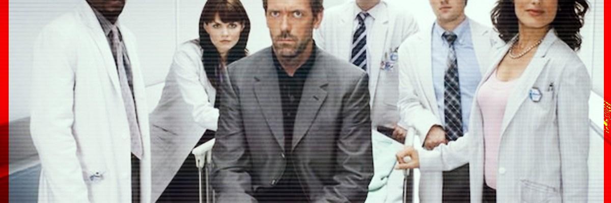 Así lucen ahora los protagonistas de Dr. House a 15 años de su estreno