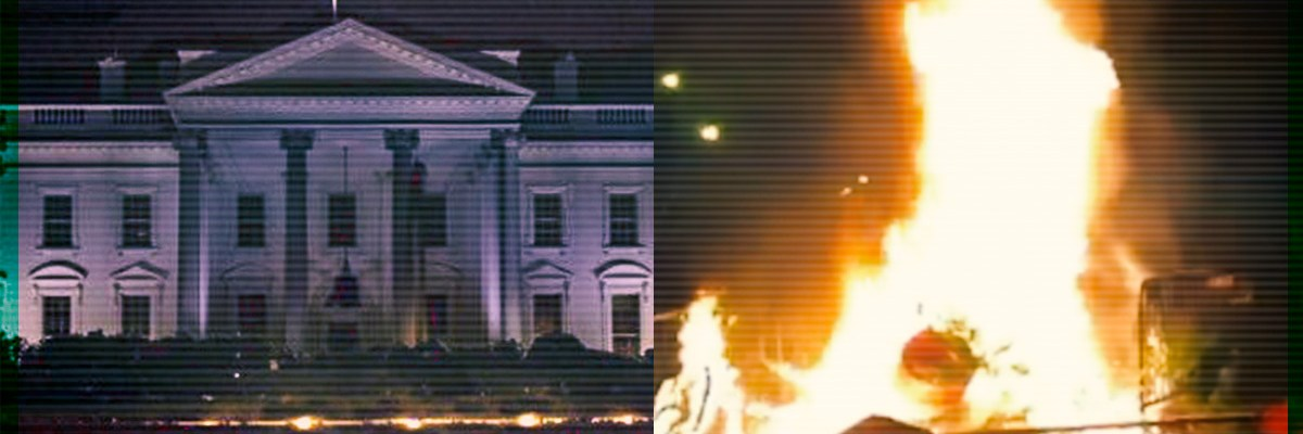 Caos y violencia, así se vivió el fin de semana de manifestaciones en EUA