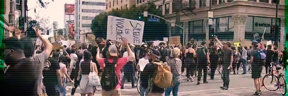 Las ciudades que han roto el toque de queda para exigir justicia para George Floyd