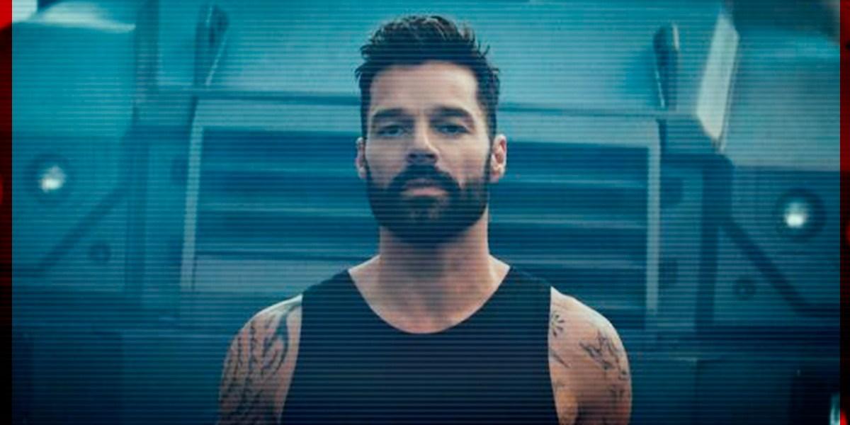 Por esta razón, Ricky Martin tiene miedo de perder la vida en EUA