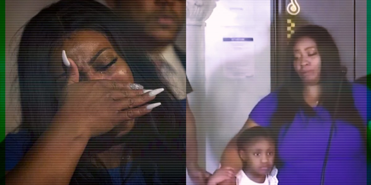 Por fin habló la familia de George Floyd tras su asesinato (VIDEO)