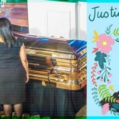 Así se vivió el funeral de George Floyd en los Estados Unidos (VIDEO)