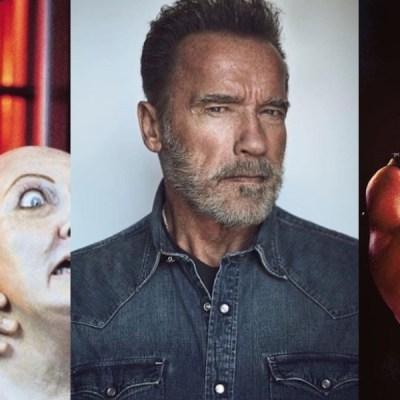 10 películas de Arnold Schwarzenegger que te recordarán sus mejores tiempos