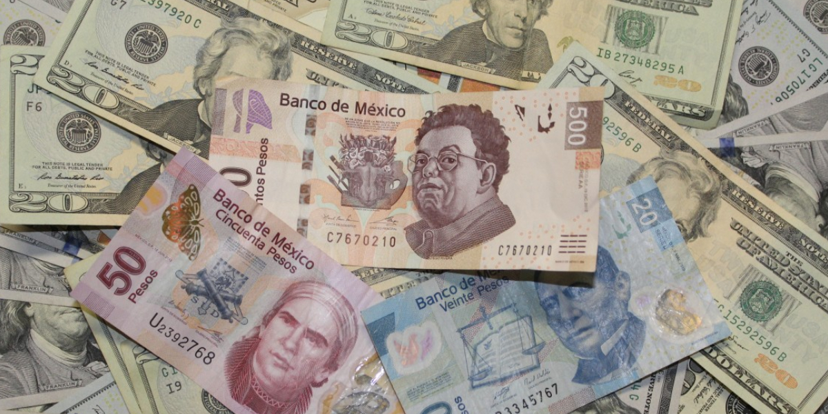 Migrantes, al rescate de la economía mexicana con remesas