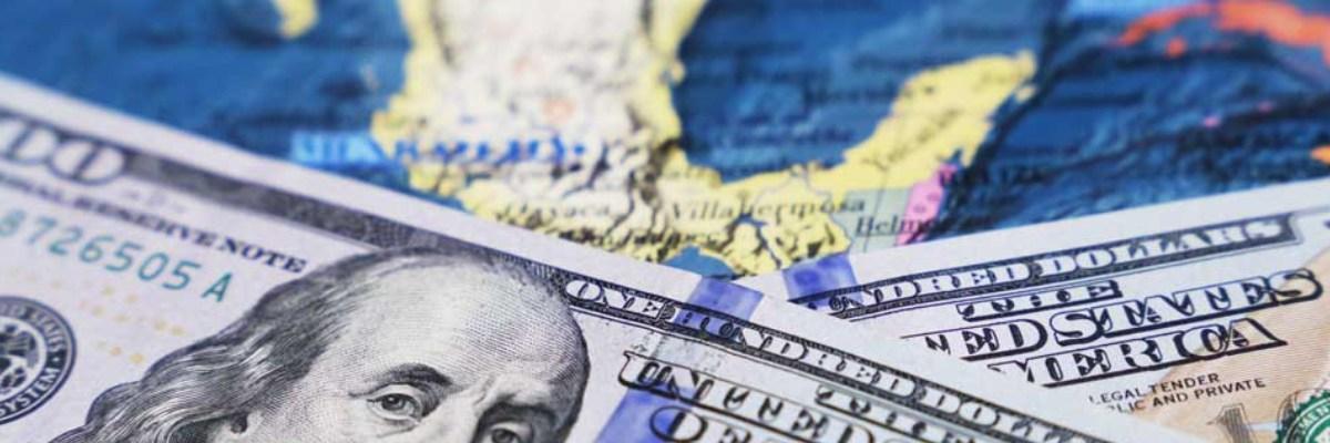 Las remesas que envían nuestros paisanos en EU a México mantienen niveles históricos