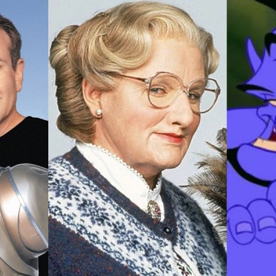 11 películas más emblemáticas del actor Robin Williams