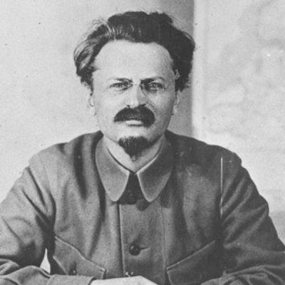Lo que debes saber de León Trotsky, revolucionario ruso asilado en México