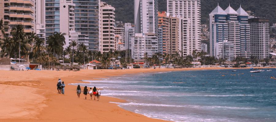 Gobierno de Guerrero ajusta acciones para combatir al Covid-19 en Acapulco