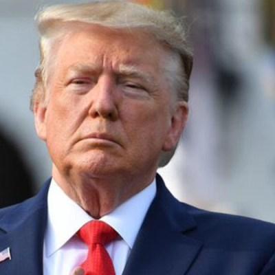 Nominan una vez más a Donald Trump para el Premio Nobel de la Paz