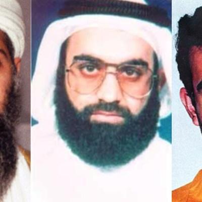 """Lo que debes saber sobre Khalid Sheikh Mohammed, el """"cerebro"""" tras los ataques del 11-S"""