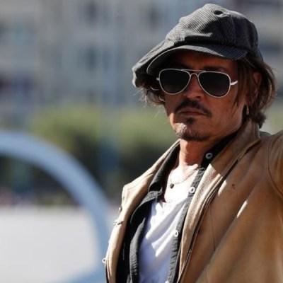 "Johnny Depp, sobre Trump: ""Es buena comedia, de calidad"""