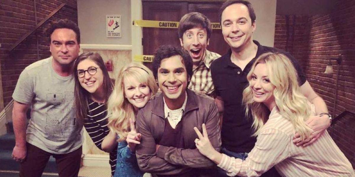 """Datos que debes conocer de la serie """"The Big Bang Theory"""" a 13 años de su estreno"""
