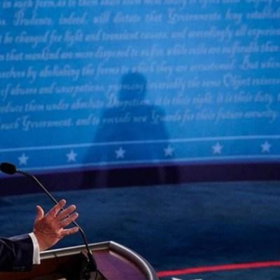Qué esperar del segundo debate presidencial entre Trump y Biden