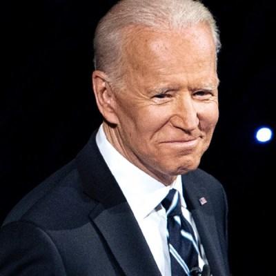 Popularidad de Biden aumenta entre los votantes latinos