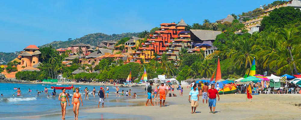 World Travel Awards 2020 otorga tres premios a Ixtapa Zihuatanejo
