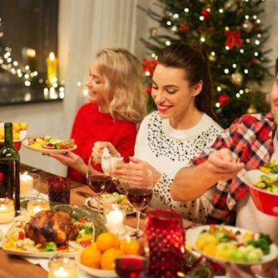 Las cenas decembrinas están cerca y con estas piezas la librarás