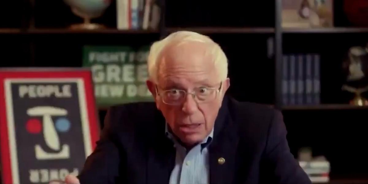 VIDEO | Bernie Sanders y su predicción sobre el resultado de la elección presidencial