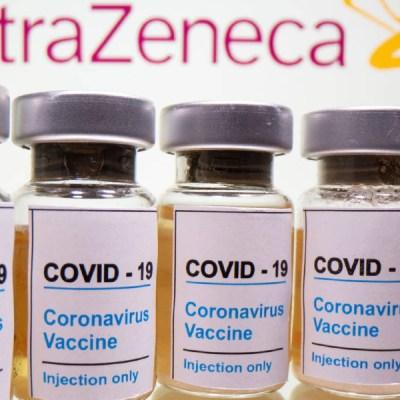 Estiman que la vacuna de AstraZeneca contra el Covid-19 comience su distribución en marzo del 2021
