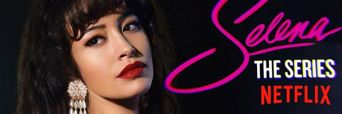 Fans se dicen decepcionados por la nueva serie de Selena en Netflix