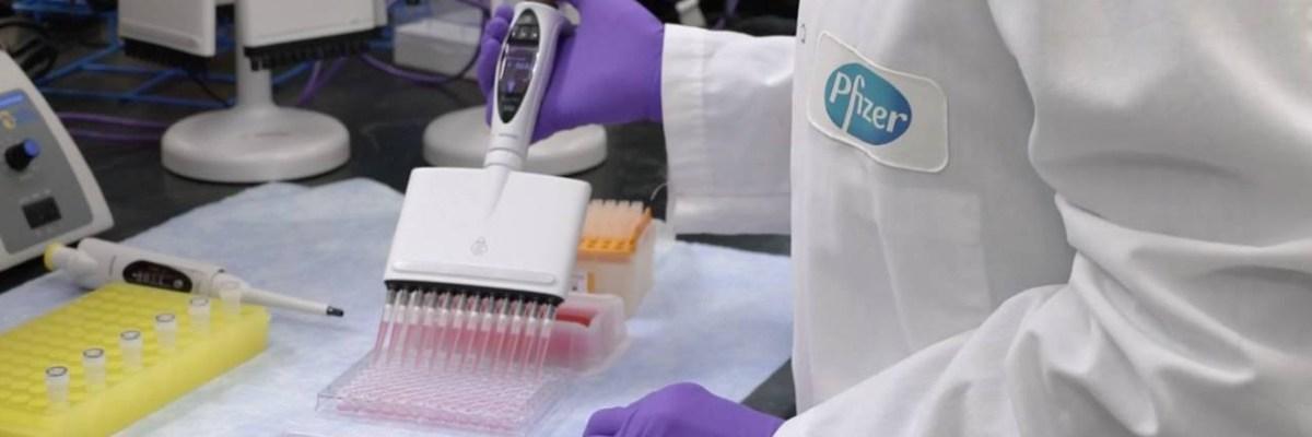 La vacuna contra Covid-19 llegará a México la próxima semana