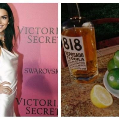 Kendall Jenner lanza marca de tequila y ya cuenta con varios premios
