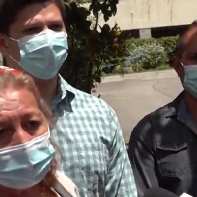 Familia prepara demanda contra México por el homicidio de Victoria