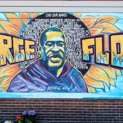 Minneapolis indemnizará a familia de George Floyd con 27 mdd