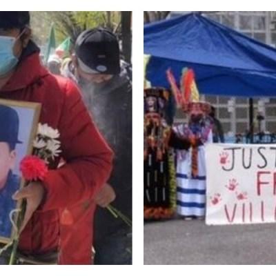 Matan a indígena mexicano que trabajaba como repartidor en Nueva York