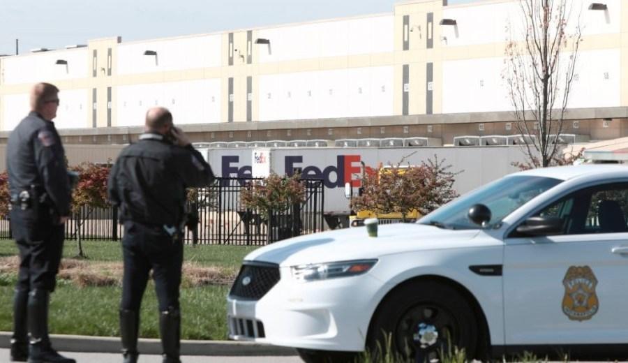 Autor del tiroteo en FedEx era un exempleado de la compañía
