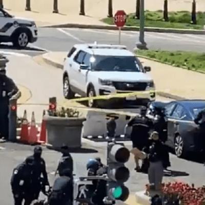 Cierran el Capitolio por ataque a policías; reportan dos muertos