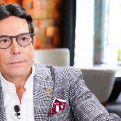 Pepillo Origel denuncia que fue víctima de robo en Los Ángeles