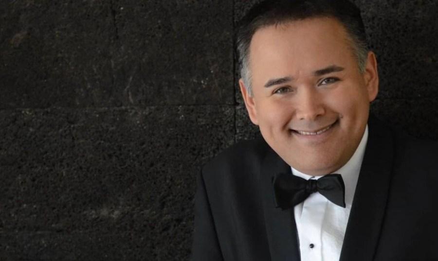 Mexicano gana premio como el mejor cantante de ópera del año